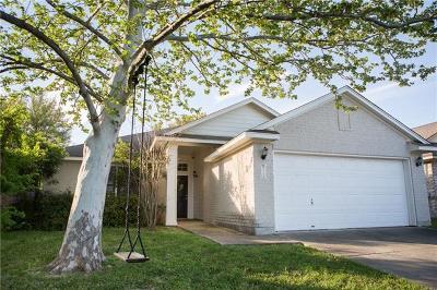 Single Family Home Pending - Taking Backups: 12104 Battle Bridge Dr