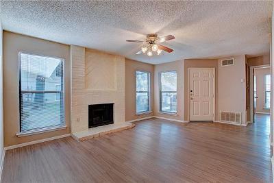Austin Condo/Townhouse For Sale: 10616 Mellow Meadows Dr #50D