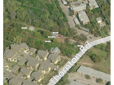 Austin Residential Lots & Land For Sale: 2300 Thornton Rd