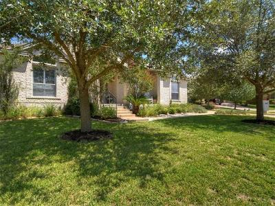 Hays County, Travis County, Williamson County Single Family Home For Sale: 16701 Ennis Trl