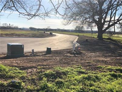 Bastrop County Residential Lots & Land For Sale: Lot 8 Les Ln