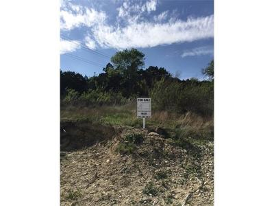 Residential Lots & Land For Sale: 1804/1900 Lipan Trl
