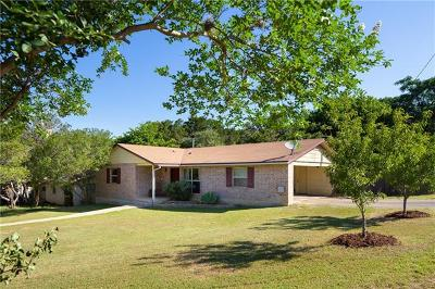 San Marcos Single Family Home Coming Soon: 1700 Hamilton St