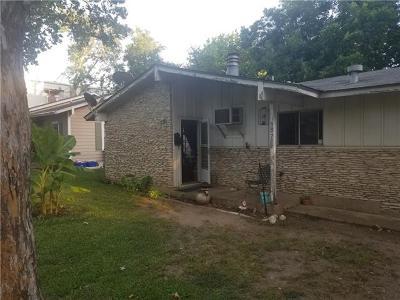 Single Family Home Pending - Taking Backups: 907 Payne Ave