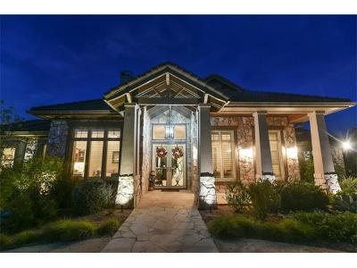 Single Family Home For Sale: 1804 Ballinger Dr