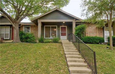 Austin Condo/Townhouse Pending - Taking Backups: 1015 E Yager Ln #180