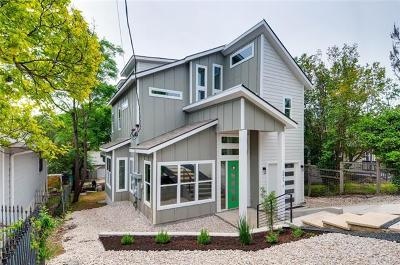 Single Family Home For Sale: 2407 E 8th St #1