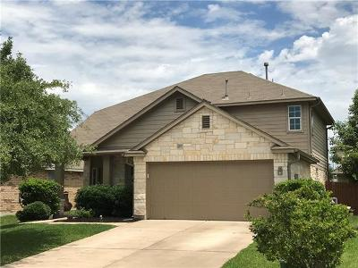 Single Family Home For Sale: 2216 E Buffalo Tundra