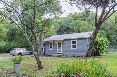 Single Family Home For Sale: 1103 S 6th St