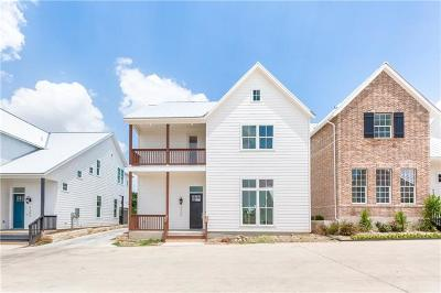 Condo/Townhouse For Sale: 4504 Night Owl Ln #3