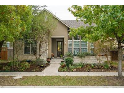 Austin Single Family Home For Sale: 1937 Antone St
