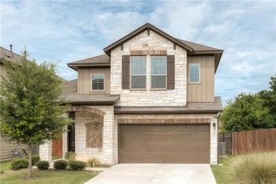 Austin Single Family Home For Sale: 9500 Privet Dr