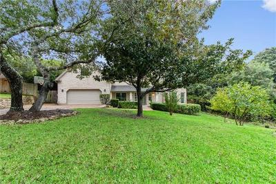 Single Family Home Pending - Taking Backups: 9405 Creeks Edge Cir #C