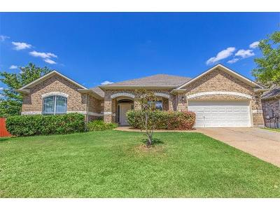 Highlands At Mayfield Ranch, Mayfield Ranch, Mayfield Ranch Ph 04, Mayfield Ranch Sec 05, Mayfield Ranch Sec 08, Preserve At Mayfield Ranch, Village At Mayfield Ranch Ph 05, Village Mayfield Ranch Ph 01 Single Family Home Pending - Taking Backups: 3761 Cerulean Way