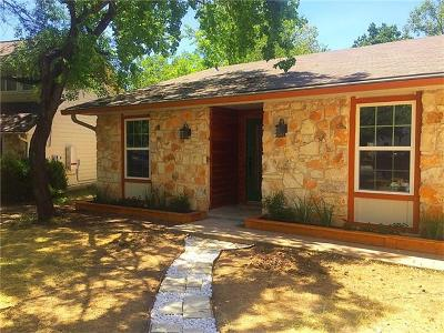 Single Family Home For Sale: 3305 Spaniel Dr