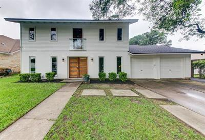 Single Family Home For Sale: 6903 Burnell Dr