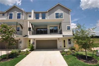 Georgetown Single Family Home For Sale: 221 Birch Oak Ln