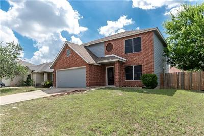 Single Family Home For Sale: 7621 Marl Ct