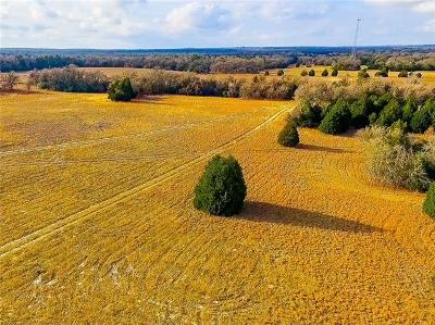 Bastrop Farm For Sale: 1548 Old Sayers Rd