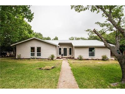 Georgetown Single Family Home For Sale: 129 Woodland Rd