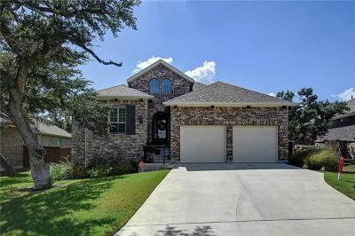 Hays County Single Family Home For Sale: 851 Catalina Ln