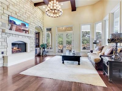 Austin Single Family Home For Sale: 12601 Maidenhair Ln