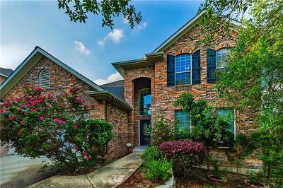 Austin Single Family Home For Sale: 2500 Rio Mesa Dr