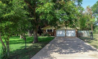 Kingsland Single Family Home For Sale: 4698 River Oaks Dr