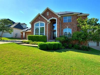 Austin Single Family Home Pending - Taking Backups: 9804 Oxaus Ln
