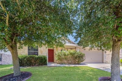 Hays County Single Family Home For Sale: 227 Kings Ridge Dr