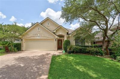 Austin Single Family Home Pending - Taking Backups: 5308 Ankara Ct