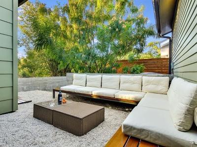 Single Family Home Pending - Taking Backups: 3006 Garden Villa Ln