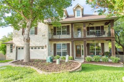 Round Rock Single Family Home Coming Soon: 2720 Rosemount Cv