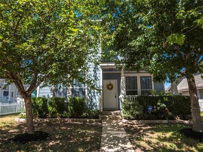Kyle Single Family Home For Sale: 684 Hogan
