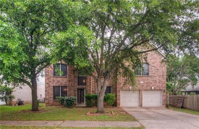 Austin Single Family Home For Sale: 13107 Kirkglen Dr