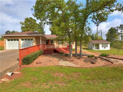 Bastrop Single Family Home For Sale: 264 Kaanapali Ln