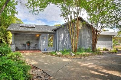 New Braunfels TX Single Family Home For Sale: $649,000