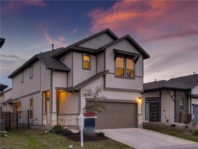 Single Family Home For Sale: 1001 Totis Rd