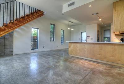 Austin Condo/Townhouse For Sale: 502 W 55th St #5