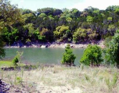 Burnet County Residential Lots & Land For Sale: Lot 15 Carol Cv