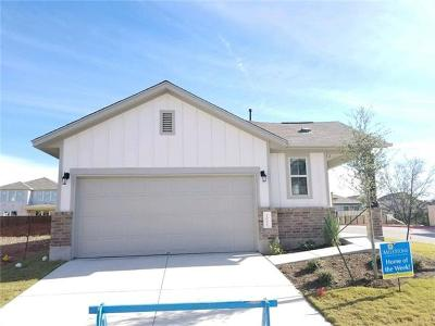 Single Family Home For Sale: 1000 Totis Rd