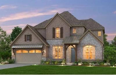 Austin Single Family Home For Sale: 10713 Lavon Bnd