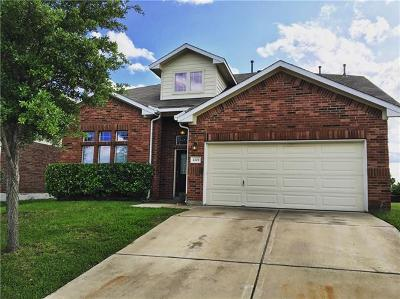 Pflugerville Rental For Rent: 4201 Bandice Ln