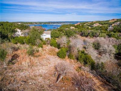 Lakeway Residential Lots & Land For Sale: 16146 Clara Van St