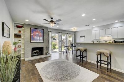 Travis County, Williamson County Single Family Home For Sale: 12314 Double Tree Ln