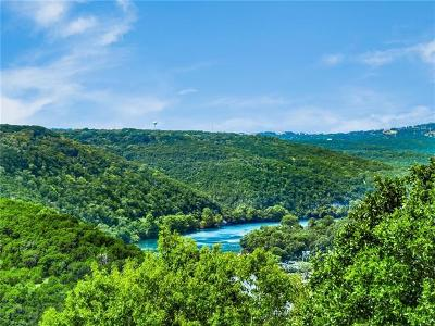 Austin TX Single Family Home For Sale: $1,099,000