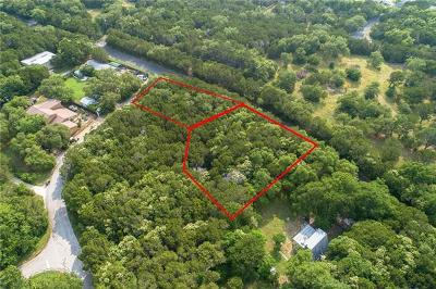 Residential Lots & Land For Sale: 15729 Booth Cir