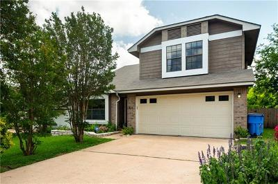 Single Family Home For Sale: 2209 Nathan Dr
