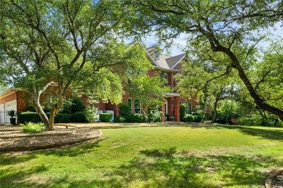 Austin Single Family Home For Sale: 8004 Beardsley Cv