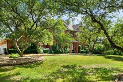 Austin Single Family Home For Sale: 8004 Beardsley Cv